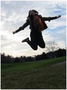 Dahl, Joy Leap