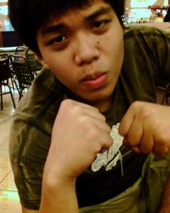 Ian, Fist