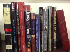 BibleBookends