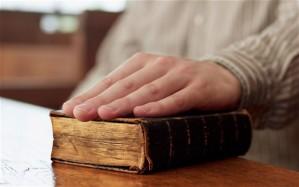 BibleOath