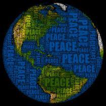 Globe Peace